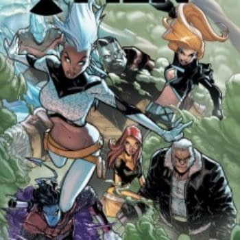 LATE: Extraordinary X-Men #1 Will Now Launch In November, Not October (UPDATE)