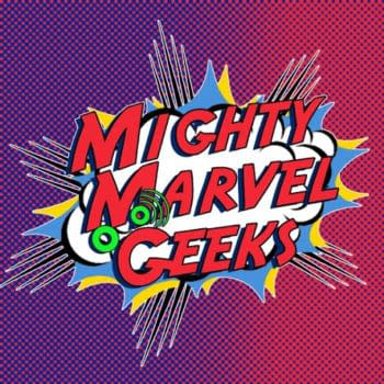 Mighty Marvel Geeks Issue 84: Cage, Luke Cage