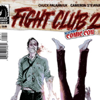 Dark Horse's NYCC Exclusives – From Fight Club 2 To Game Of Thrones