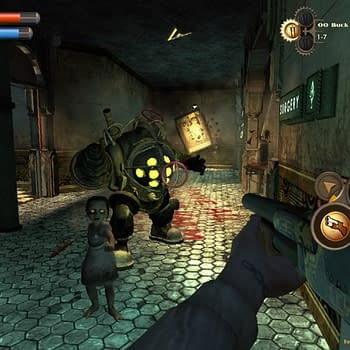The Bioshock iOS App Is Coming Back