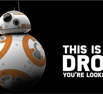 Marbles: The Brain Store Has The Star Wars BB-8 Droid Youve Been Looking For&#8230