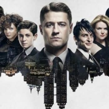 Even More Love Is Coming To Gotham