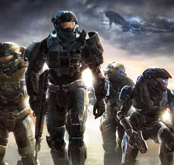 It Seems We Will Only Get Halo: Reach On Xbox One Via Backwards Compatbillity