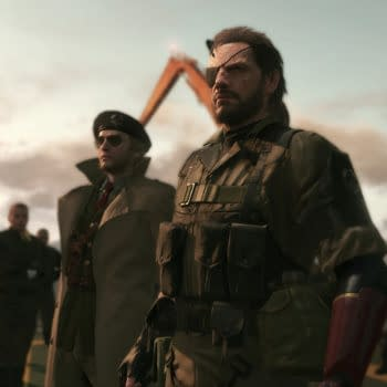 Konami Are Looking At Making Another Metal Gear Solid Game
