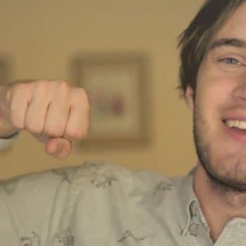 PewDiePie Has Surpassed 10 Billion Views On YouTube