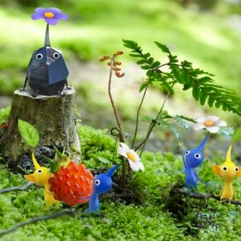 """Pikmin 4 Is Real And It Is """"Very Close To Completion"""""""