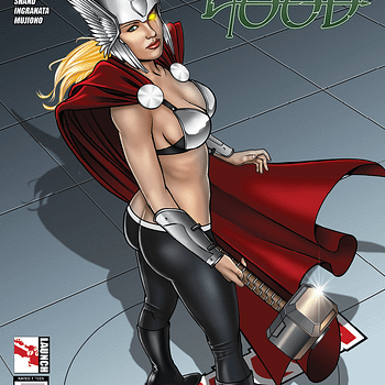NYCC Comic Book Exclusives For 2015 &#8211 So Far