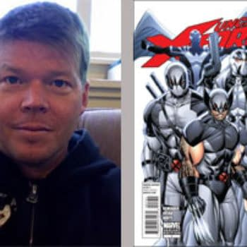 Rob Liefeld On Getting Creator Credits On The Deadpool Movie For Him And Fabian Nicieza