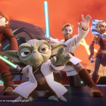 Disney Infinity 3.0 Review – You Do Have Your Moments