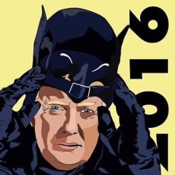 A More Right-Wing DC Comics For 2016?