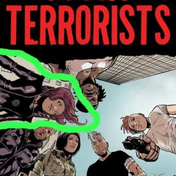 Young Terrorists Is Actually The Avengers Of The Black Mask Universe – Here Are Some Clues…
