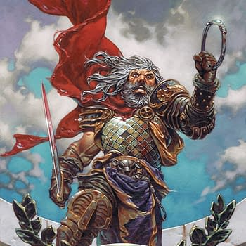 Dark Horse Is Releasing Robert E. Howards Unfinished King Conan Tale This December