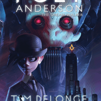 From Poet Anderson: The Dream Walker To Nightmares – Tom Delonge's Story Is Multi-Media