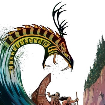 From Witches To Dragons: Archaia Is Releasing A New Storyteller Series
