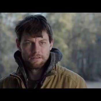 NYCC '15: Cinemax Releases Trailer For Robert Kirkman's Outcast