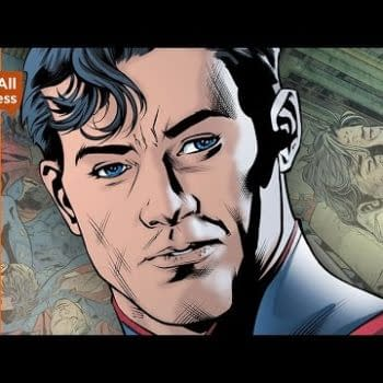 Bryan Hitch Breaks Down Justice League Of America #1