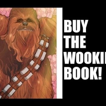 A Comic Show – All-New Marvel & Same Ol' Chewie!