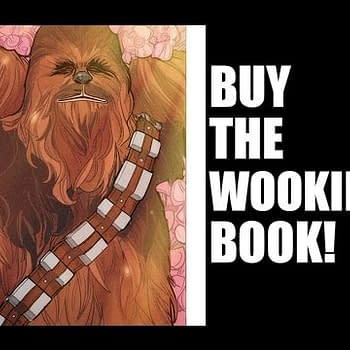 A Comic Show &#8211 All-New Marvel &#038 Same Ol Chewie