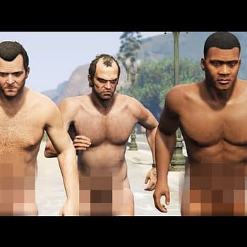 Take A Minute To See Whats My Age Again Recreated in GTA V