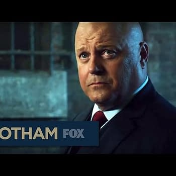 Gotham Season 2 Is Also The Rise Of The Heroes