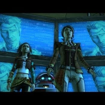 Tales From The Borderlands Gets A Finale Trailer
