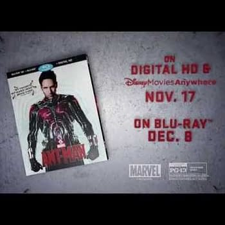 Michael Peña Narrates Ant-Man Blu-ray Announcement