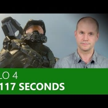 Get A Recap Of All The Halos Before Halo 5's Launch