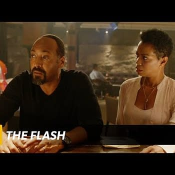 The New Firestorm Is Coming To The Flash