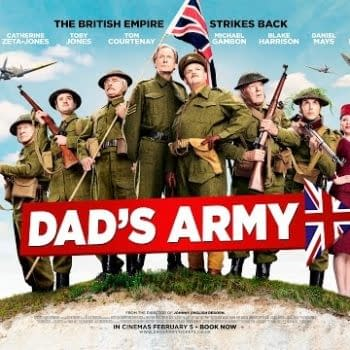 Okay, So You've Over-Analysed The Star Wars Trailer – Now Do Dad's Army