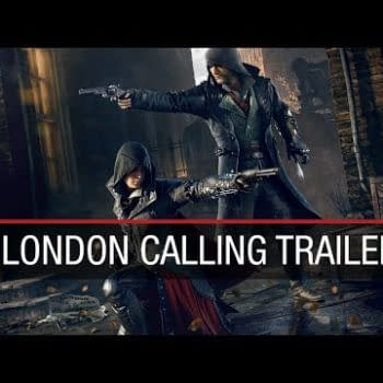 London Calls In Assassin's Creed Launch Trailer