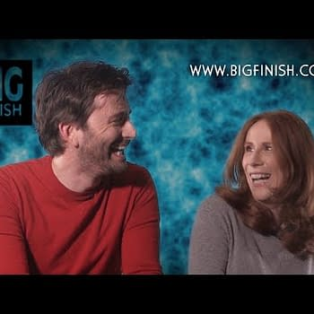 David Tennant And Catherine Tate Return To Doctor Who In 2016