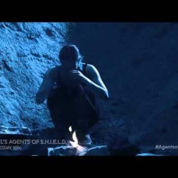 3 Weeks Alone On An Alien Planet… Simmons Goes Fishing