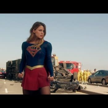 What Will We See On The First Season Of Supergirl?