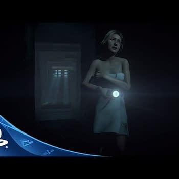 Until Dawn Is Celebrating Halloween With A Pumpkin Search And More Goodies