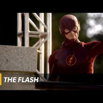 2 Clips From Tonight's Season Premiere Of The Flash
