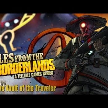 Tales From The Borderlands Finale Dated; First Episode Currently Free