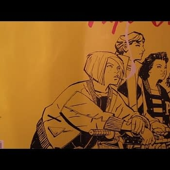 The Super Awesome Comic Review Show &#8211 Paper Girls Jughead Invincible Iron Man Southern Bastards &#038 More