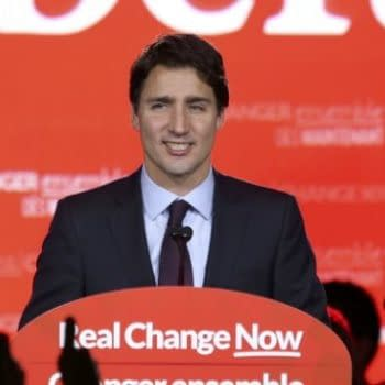 Canadian Prime Minister Says Country Needs To Stand Against Movements Like GamerGate