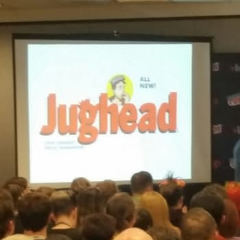 NYCC 15: Archie Forever Panel Was Standing Room Only