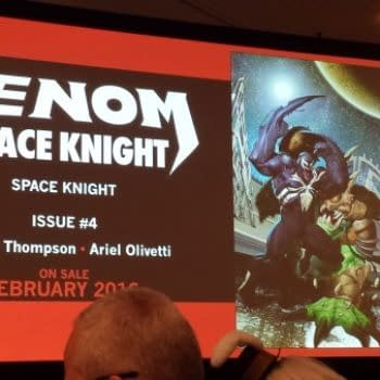 NYCC'15 – The All New, All Different Marvel Panel In Full, From X-Men To SHIELD To Spider-Gwen (VISUAL UPDATE)