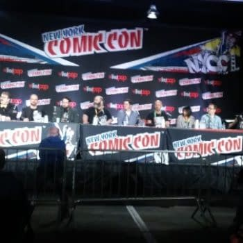 NYCC '15: 'Marvel Has Never Been More Diverse, With A More Diverse Staff, The Rest Is Just Conversation' – Axel Alonso