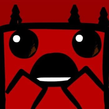 Super Meat Boy Is Hitting PS4 And Vita With A New Soundtrack