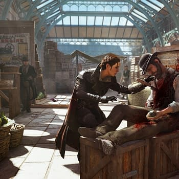 Confessions Of An Assassin's Creed Skeptic – Look! It Moves! By Adi Tantimedh