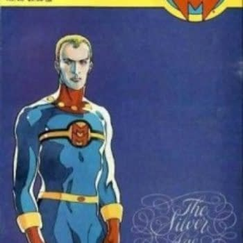 The Future Of Miracleman At Marvel Comics – From MCM London Comic Con