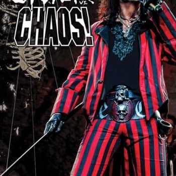 Jim Terry Talks Working With Tim Seeley On Alice Cooper Vs Chaos!