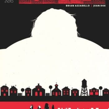 Brian Azzarello And Juan Doe Launch American Monster In January From AfterShock Comics