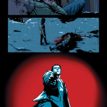 8 Pages From The New James Bond Comics From Warren Ellis And Jason Masters