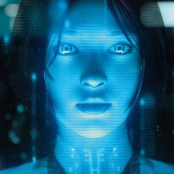Halo Franchise Director Says Cortana Appears Naked  To 'Attract And Demand Attention