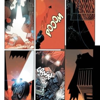 Dark Knight III Is About The Liberation Of Kandor And The Master Race Are The Kryptonians – Frank Miller Talks Plot