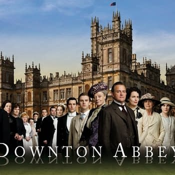 The Downton Abbey Marriage We May Not Have Been Expecting (SPOILERS)